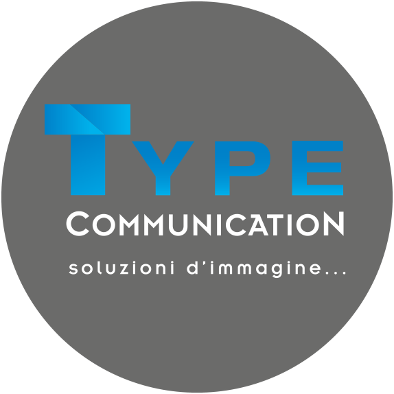 logo type communication